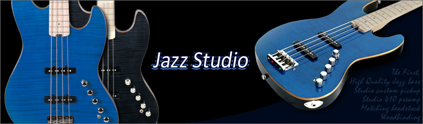 Джаз-гитары